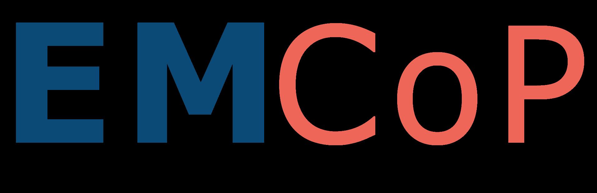 Emerging Media Community of Practice